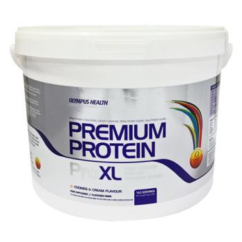 Olympus Health premium protein PRO-XL 5KG £29.99DEL @OLYMPUS HEALTH
