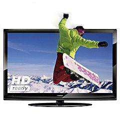 "Blaupunkt 32/131G 32"" 3D LED TV with 4 Pairs of 3D Glasses £199.99 @ Sainsburys"