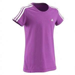 Adidas sports shirt for £8.99 plus £3.99 delivery @Decathlon