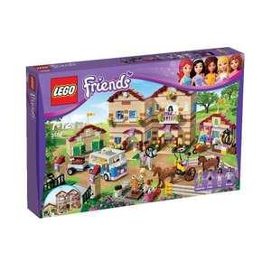 LEGO Friends 3185: Summer Riding Camp - 44% off - £64.49 @ Amazon