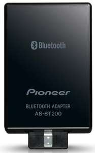 Pioneer AS-BT200 Bluetooth Adapter was £49 NOW £29 - free delivery @ sevenoaks