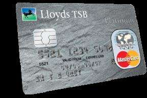 0% on credit card balance transfers for 24 months with low 1.5% fee @ Lloyds TSB