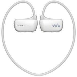 Argos - Sony W273 4GB Waterproof MP3 Player - White £36.99