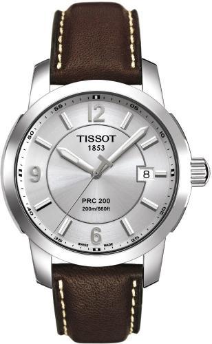 Tissot Gents Watch PRC 200 (Amazon) £127.58