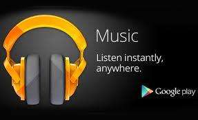 Free 30 day trial of Google Play Music - All Access