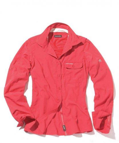 Womens Darla Long sleeve Tshirt just £14.99!! @ Marshall Leisure