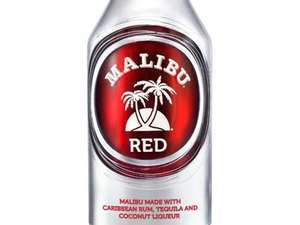 Malibu red 70cl half price £8.50 *INSTORE ONLY* @ Tesco