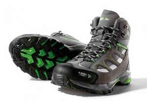Hiking boots £16.99 @ Lidl