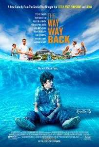 Available now The Way Way Back for Times+ memebers 19Aug 6.30