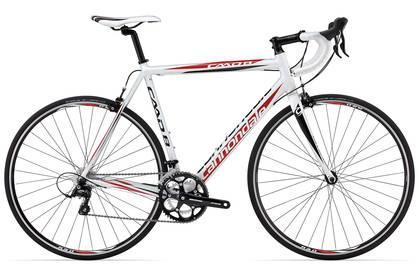 Cannondale CAAD8 7 Sora 2013 Compact Road Bike