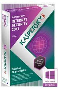 Free Kaspersky 2013 For Barclays Online Banking Customers