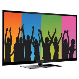 "40"" LED TV Full 1080p Technika ONLY £197 FREE delivery @ Tesco Direct"