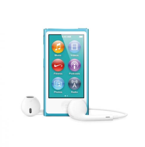 Apple iPod nano 16gb £85. Apple refurb store