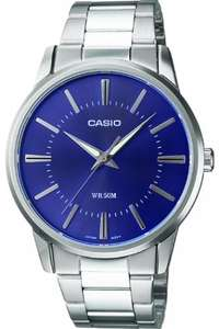 CASIO GENTS CASIO WATCH MTP-1303D-2AVER £8.25 from The Watch Hut
