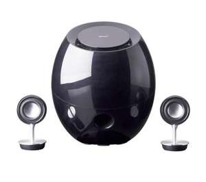 IWANTIT IBT4512 Wireless Speaker System - Black @ Currys £39.97