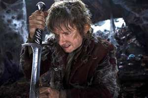 The Hobbit: An Unexpected Journey Now Available On Netflix 5.99/ month OR Free