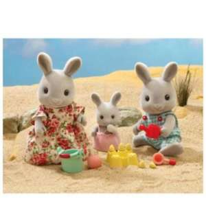 Sylvanian Families - Babblebrooks new arrival at Boots online half price - £6.50 + £1.95 to collect in store