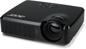 Acer P1220 XGA 2700 Lumens 3D Ready DLP HDMI Projector £239.99 @ Argos