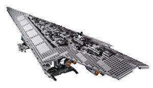 Lego Super Star Destroyer 10221 £275ish delivered from Amazon France rrp £349.99