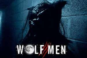 WOLFMAN EXPERIENCE £99 @ Wish