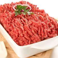 Get in quick ends midnight. 12 packs of 440g very lean mince steak half price £33.60 delivered from donald russell