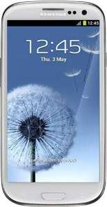 Samsung Galaxy S3 White FREE on 3 24 mth. 300 Minutes, 5000 Texts, Unlimited Data for £20.00 @ Mobileshop.com