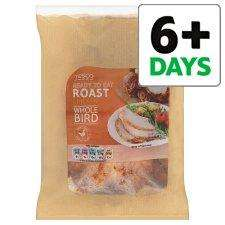 Whole Roasted Chicken, half price from £2.85 at Tesco (£3 /kg), 6+days