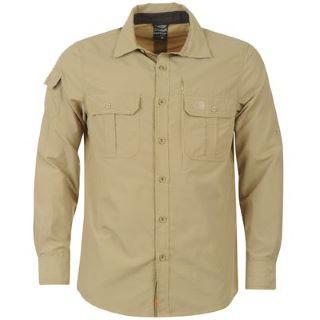 Karrimor Mosi Long Sleeve Shirt £8.00 @Sports Direct and Karrimor.com