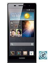 Huawei Ascend P6 - O2 Refresh - £240 - Possibly less with cashback(plus choice of plans starting at £22 pm)