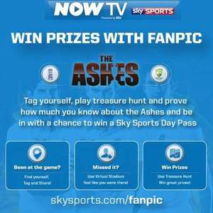 Free Sky Sports Day Pass Be Quick