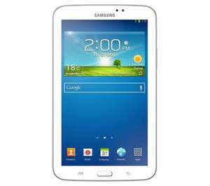 "Samsung Galaxy Tab 3 7"" 8GB Tablet - £159 @ Tesco Direct (using code)"