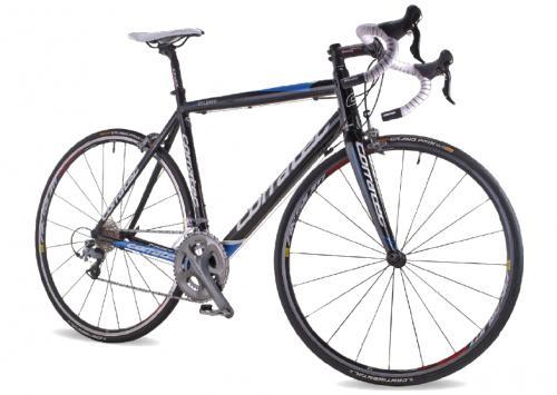 Corratec Dolomiti 105 Road bike - Massive Spec for £619 delivered @ CRC