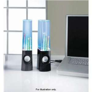 £14.99 - Optimum Water Speakers - B&M