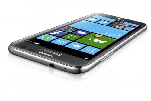 Samsung Ativ S 16GB SIM free from Amazon.de €207.61 (£186)