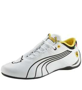 Puma Future cat trainer Mens £27.00 @ Puma.co.uk --possible 6% quidco