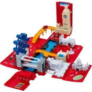 Chad Valley London Bus Playset. £9.99 @ Argos