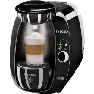 Tassimo by Bosch TAS2002GB Multi Drinks Machine - Black £49.99 @ argos