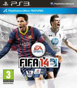 Fifa 14 for £19.99 when you buy boxer shorts for £14.99 @ The Hut