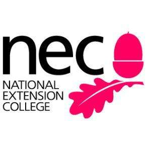 50 Hours Free - 12 free courses from National Extension College (NEC)
