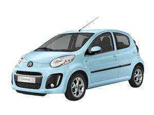 Citreon C1 Lease - £49.99pcm - Allcarleasing