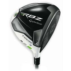 TaylorMade RBZ RocketBallz Tour Driver £119.99 delivered @ clubhousegolf.co.uk