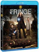 Fringe - Season 2 (Blu-ray) - £4.99 @ DVDSource