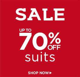 £400 Off Savoy Taylors Guild 100% Wool Mens Suits at Moss Bros