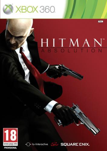 Hitman Absolution XBOX 360 £5.99 @ Amazon