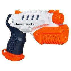 Nerf Super Soaker Microburst Water Gun £4.50 @ Tesco Direct