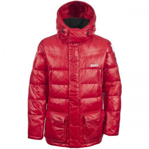 Swix Avalanche Down Jacket (Men's)/ was £320, now £95 – on sale at Nevisport