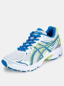 Asics Kids Gel Galaxy 6 Trainers £18.60 @ Javari. Many colours & sizes free one day delivery and returns