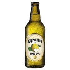 Kopparberg naked Apple Cider 0.5l £0.99 B&M