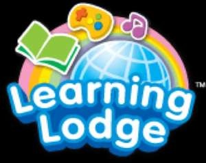 Summer discounts on all VTech E-books on the Learning Lodge!