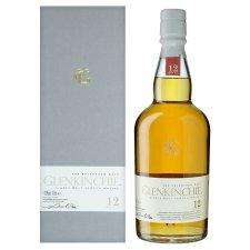 Glenkinchie 12 Year Old Malt Whisky 70Cl @ Tesco £28.00